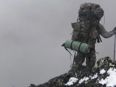 """hiking"