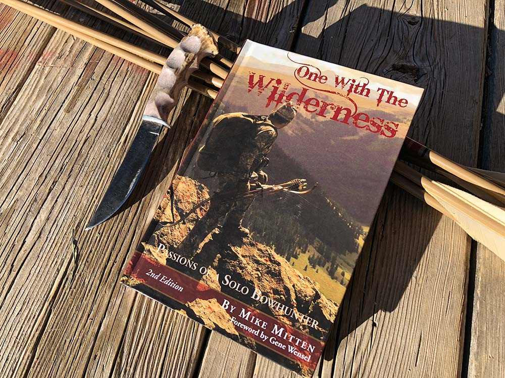 One With the Wilderness, by Mike Mitten