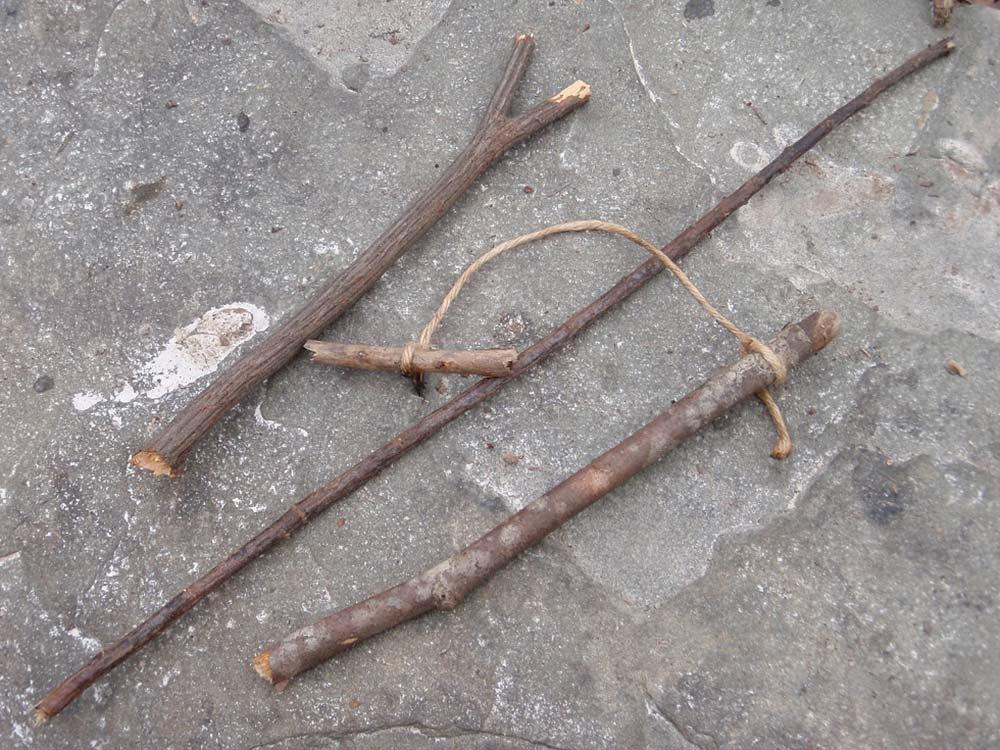 """""""sticks"""