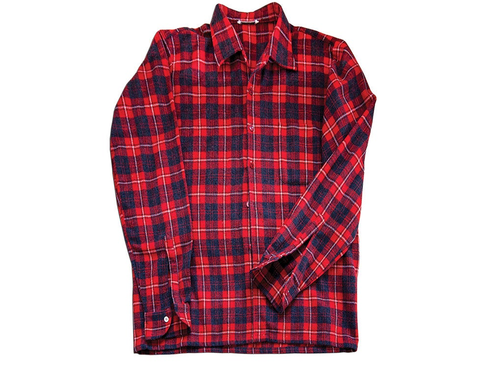 insulated flannel hunting shirt