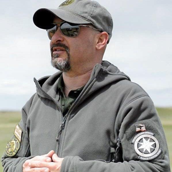 Frank Galli rifle guru
