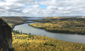 USDA Cancels Environmental Study, Reopens Mining Leases Near Boundary Waters