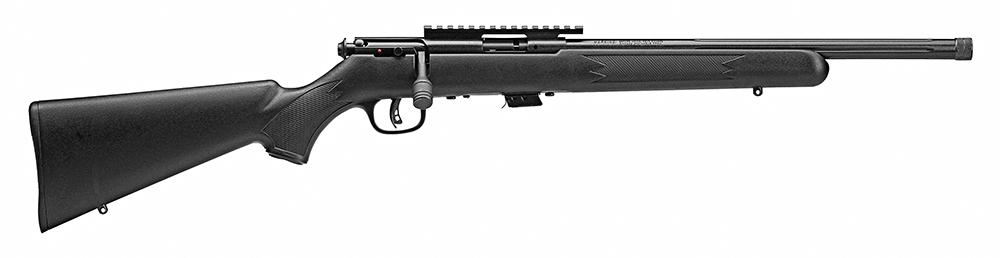 Savage MK II FV-SR