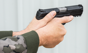 Gun News of the Week: Gun Control Restrictions Will Imperil the Nation's Defense Industries
