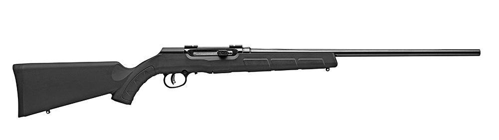 Savage A-17 rifle