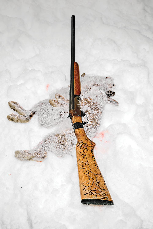 10 Great Rifles, Shotguns, and Handguns for Hunting Rabbits