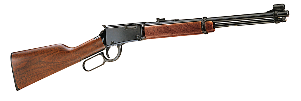 Henry Classic Lever Action .22 rifle