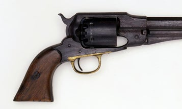 Guns of the West: 10 Iconic Firearms and the Legendary Men (and Women) Who Shot Them