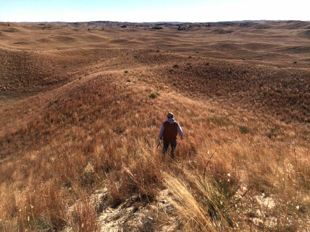 hunting nebraska sandhills