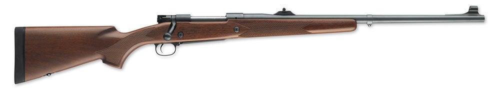 Winchester Model 70 Safari Express rifle