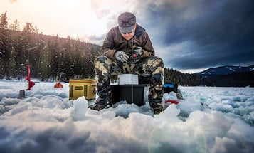 4 Ice Fishing Gear Hacks to Help You Stick It Out and Catch More Fish