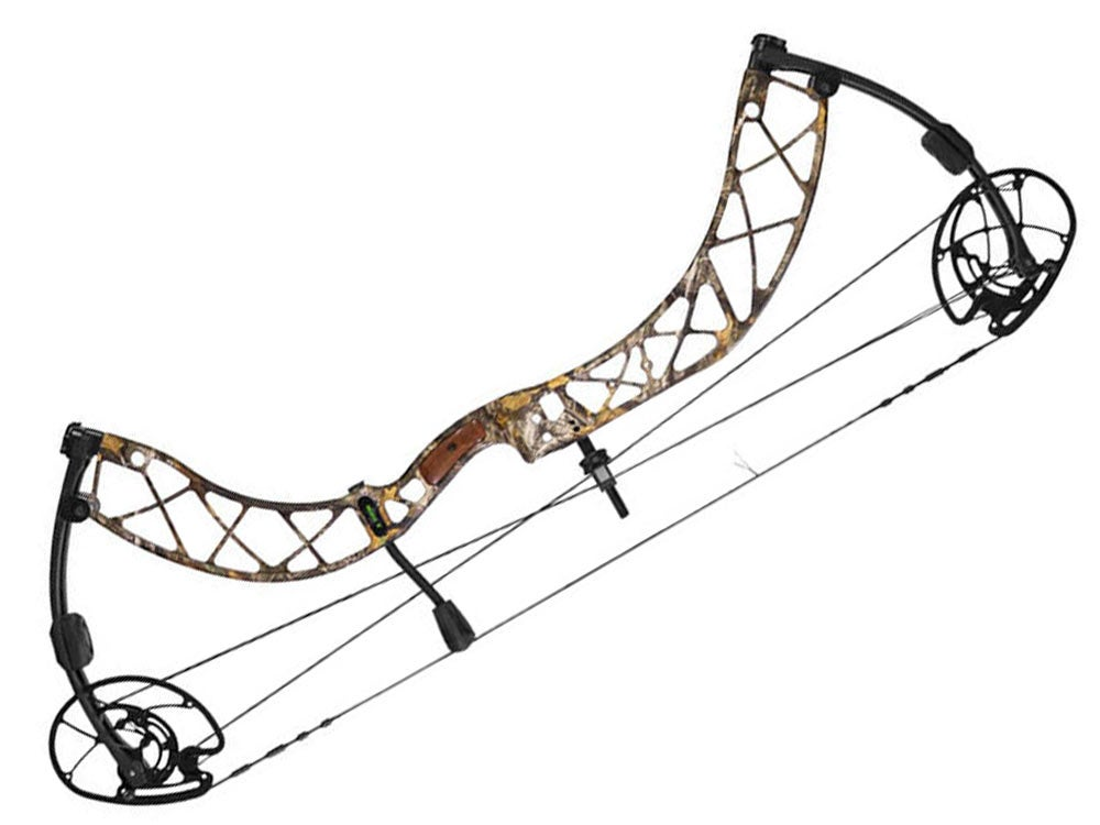 Xpedition Mako X compound bow