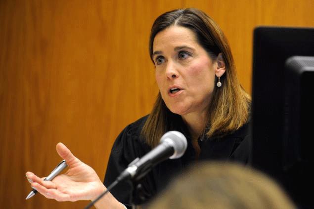 Connecticut Superior Court Judge Barbara Bellis