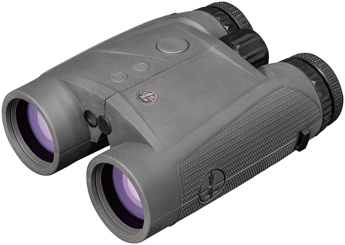 Leupold's RBX-3000 Rangefinding Binocular