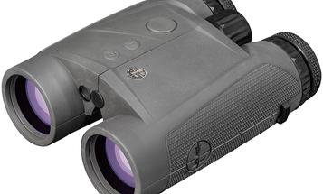 First Look: Leupold's RBX-3000 Rangefinding Binocular