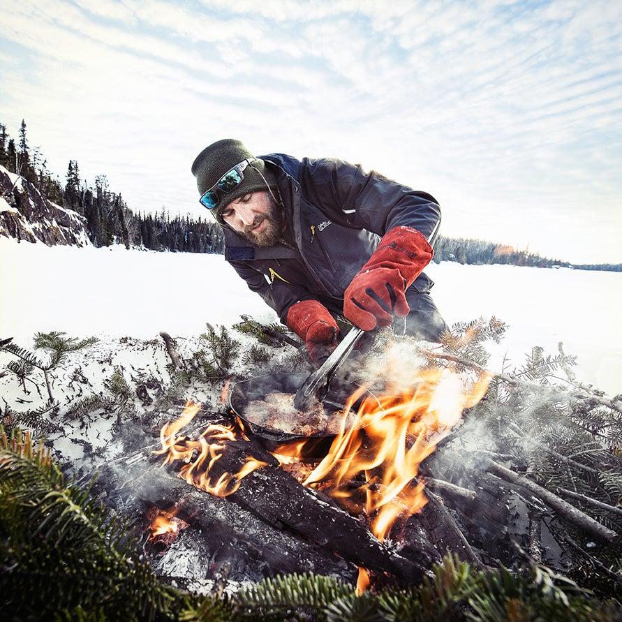 fried-fish-ice-fishing