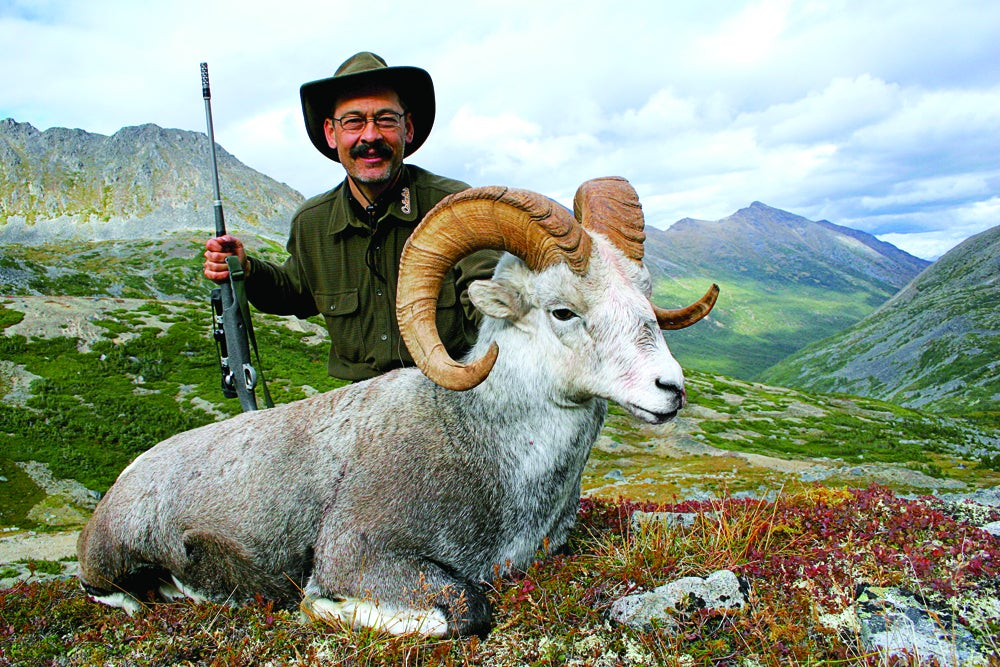 Making It: The Outdoor Writer, Ron Spomer