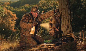 How to Scent-Proof Your Deer Stand