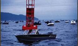 The Six Deadliest Fishing Waters