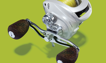 New Fishing Tackle: 22 Spinning and Baitcasting Reels Tested for 2016
