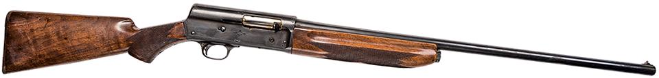 Model 11 Shotgun