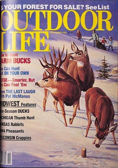 """""""Deer,"""