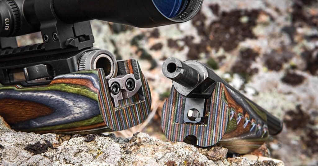 ruger charger, .22, varmint gun, gopher hunting, gopher shooting, gun review