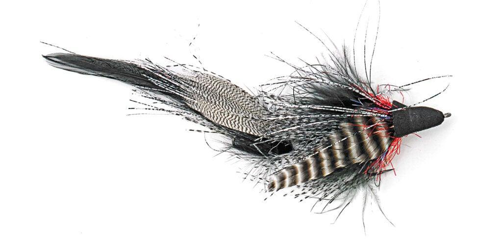 smallmouth flies, fly tying, smallmouth flyfishing, smallmouth fly fishing, swingin' d