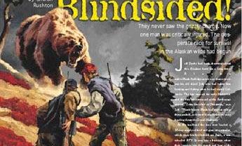 Blindsided!
