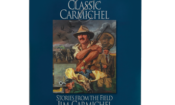 Classic Carmichel Book Review: Stories from OL's Legendary Shooting Editor