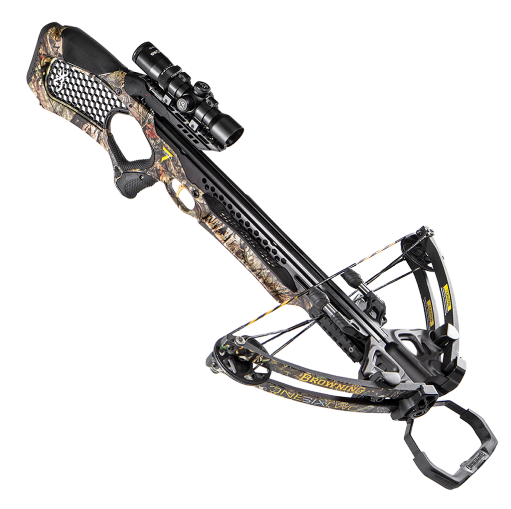 new browning crossbow