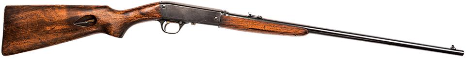 Model 24 Rifle