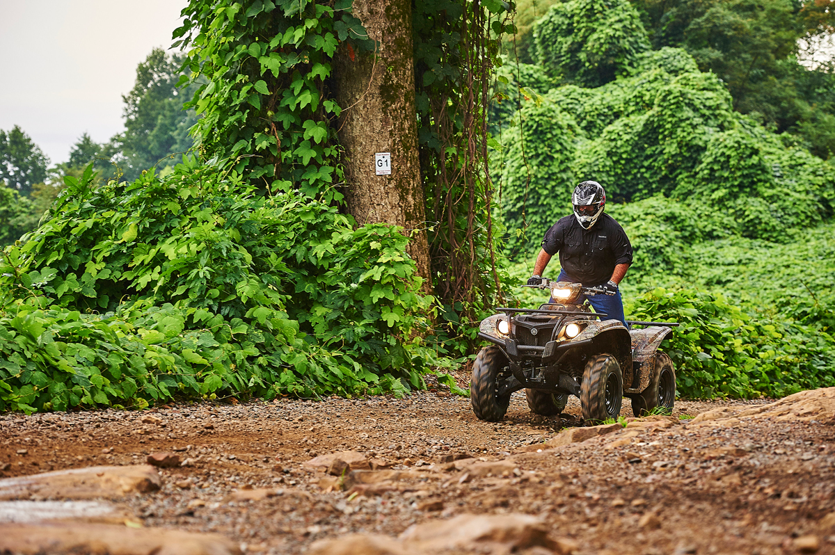3 Reasons Not to Buy a Knock-Off ATV