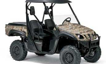 A Buyer's Guide to the Best UTVs