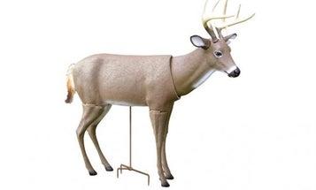 Essential Outdoor Skill: Set a Deer Decoy