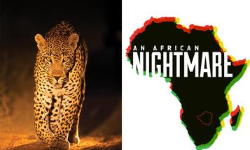 Dangerous Game: An African Nightmare