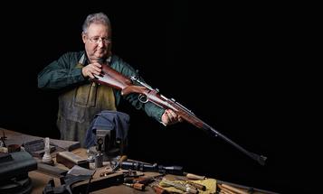 4 of America's Greatest Gunsmiths