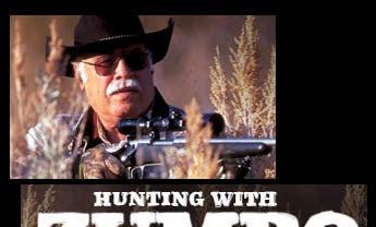Zumbo: World Hunting Association