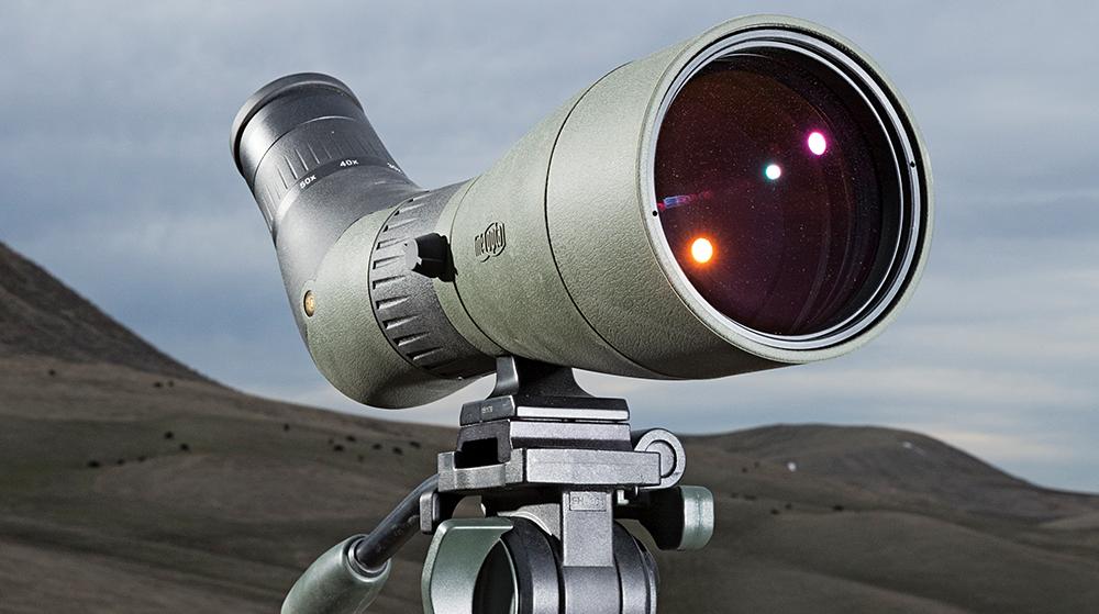 best spotting scopes, new spotting scopes, spotting scope test