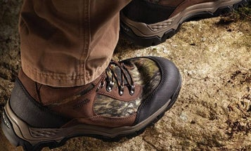 Boot Test 2014: OL Ranks and Reviews 19 Pairs of the Newest Hunting Footwear