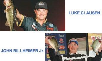 Young Anglers Win Big