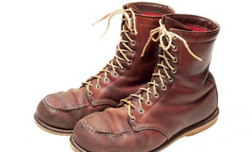 Essential Outdoor Skill: Condition Your Boots