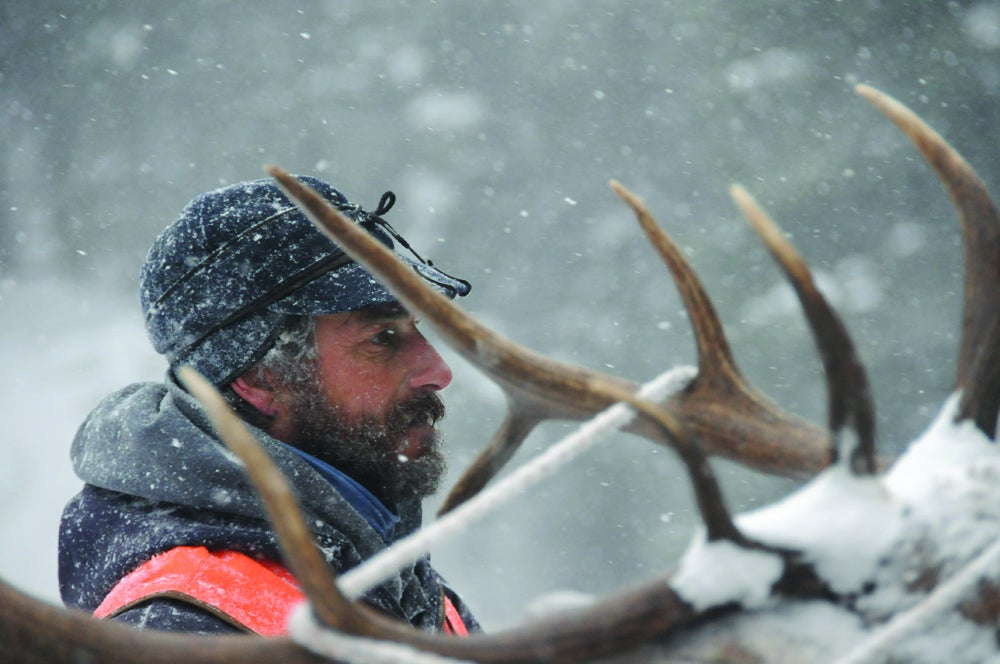 Making It: The Outfitter, Layne Wilcox