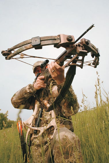 Bow Wars: The Crossbow Controversy