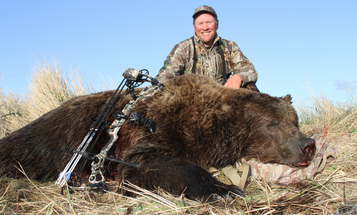 Is This the New World-Record Brown Bear?