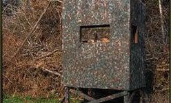 Building a Portable Shooting House