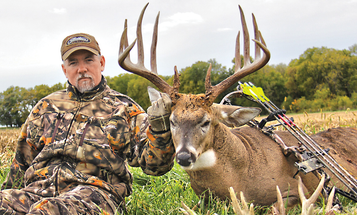 4 Tips to Help You Hunt the Rut Better Than Ever Before