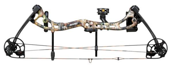 DIY Project: Properly Store Your Bow