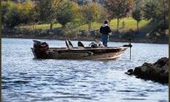 ALABAMA:Smith Lake Spotted Bass