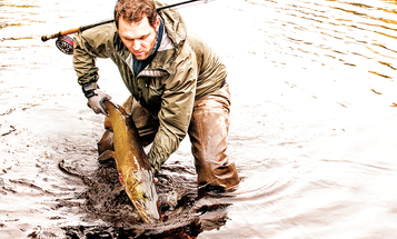 Why I Do Muskie Camp in Northern Wisconsin, and How to Start Your Own